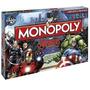 Monopoly Avengers El Juego Finanzas Mas Famoso Hasbro