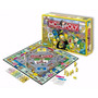 Monopoly The Simpsons - Hasbro