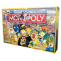 Monopoly The Simpsons Original Hasbro Sipi Shop