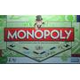 Monopoly Clásico De Parker Brothers Tissus Arg Juegos De Mes
