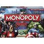 Monopoly El Gran Juego De Los Negocios Inmobiliarios