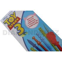 Juego De Mesa Palitos Chinos Magicos Toy Story