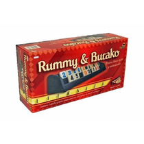 Rummy Burako Eternity Bisonte