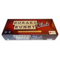 Juego De Burako Rummy Club Top Toys - Mundo Manias