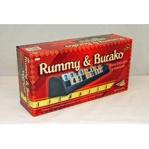 Rummy Burako Eternity Bisonte Art 8750 Nuevo Oferta