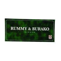 Rummy & Burako Ruibal Juego De Mesa Juguetería El Pehuén