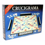 Crucigrama De Ruibal Juego De Mesa Simil Scrabble