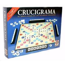 Crucigrama De Ruibal Juego De Mesa Simil Scrabble