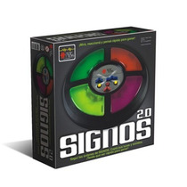 Signos 2.0 Top Toys Simon En Smile
