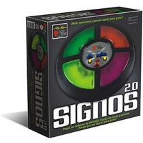 Signos 2.0 Top Toys - Zona Devoto