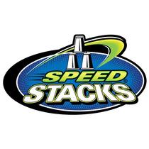 Speed Stacks (incluye Cronometro Y Dvd C/demo E Inst.)