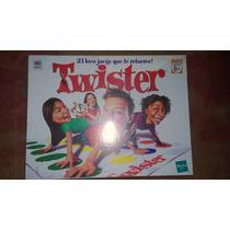 Twister - Juego De Mesa