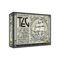 Teg Plan Táctico Y Estratégico De La Guerra Edición Tributo