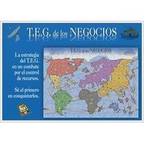 Teg De Los Negocios Original.