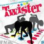 Twister New Juego De Mesa Hasbro Colores Manos Pies Original