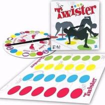 Juego De Mesa Twister Nueva Version De Hasbro La Horqueta