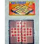 Solitario Magnetico (juego Del 1) Uno One