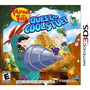 Phineas And Ferb Quest For Cool Stuff Nintendo 3ds Dakmor