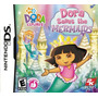 Dora La Exploradora - Saves The Mermaids