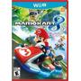Mario Kart 8 Nuevo Sellado - G10 Games