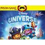 Disney Universe | Ps3 | Entrega Inmediata