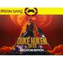 Duke Nukem 3d: Megaton Edition | Ps3 | Entrega Inmediata