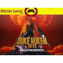 Duke Nukem 3d: Megaton Edition   Ps3   Entrega Inmediata