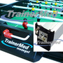 Metegol Comercial Trainermed Monedas/ficha Maxforce Full