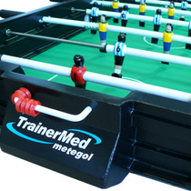 Metegol Profesional Maxforce Full Trainermed Pint Arg/brasil