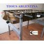 Metegol Profesional Milenium 2 Defensores Tissus Argentina