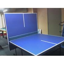 Precio De Fabrica Mesas De Ping-pong