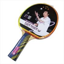 Paleta Ping Pong 3 Star Sensei