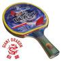 Paleta Ping Pong Giant Dragon 5 Estrellas, Nivel Deportivo