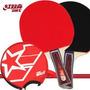 Paleta De Ping Pong Dhs 1* A1002 Estación Deportes Olivos