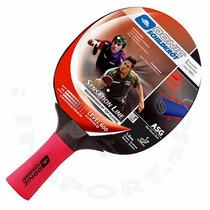 Paleta Ping Pong (tenis De Mesa) Donic Sensation 600