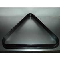 Triangulo Plastico Para Bolas De Pool