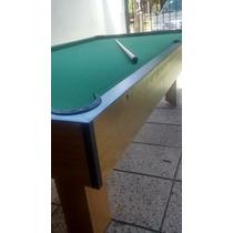 Mesa De Pool Nueva