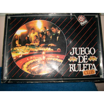Gran Juego De Ruleta Club Ruibal