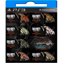 # Call Of Duty Black Ops Ps3 Dlc Pack Camuflajes #