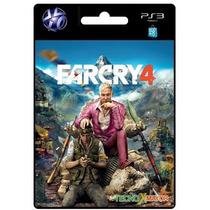 Far Cry 4 Juego Ps3 Store Microcentro