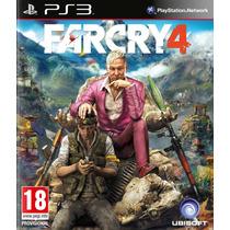 Far Cry 4 * Ps3 * Digital / Novedad !!!