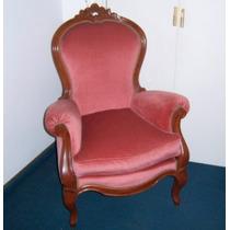 Historical*-sillones Colonial Victoriano Ingles-s/uso-envio