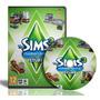 Los Sims 3 Patios Y Jardines Pc Mac Original Caja Dvd Box