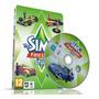Los Sims 3 Quemando Rueda Pc Mac Original Caja Dvd Box