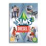 Los Sims 3 Diesel Pc Mac Original Pack Moda Y Muebles