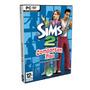 Los Sims 2 Expansión Comparten Piso Pc Original Caja Dvd Box