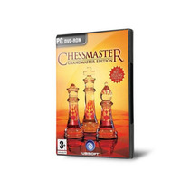 Chessmaster Grandmaster - Pc Box Original
