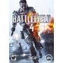 Battlefield 4 Para Pc Descarga Original