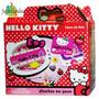 Hello Kitty Diseño En Yeso - Alhajero