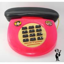 Telefono De Juguete Economico 2 Colores
